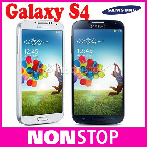 Unlocked Original Samsung Galaxy S4 i9500 i9505 S IIII SIIII Quad-core 3G&4G 13MP GPS WIFI 16G Mobile Phone Refurbished(China (Mainland))