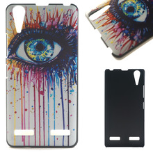 New Cartoon Owl happy dog Wind chime beautiful girl painting phone case for Lenovo K3 k30T K30-T K30W Hard Cover Cases