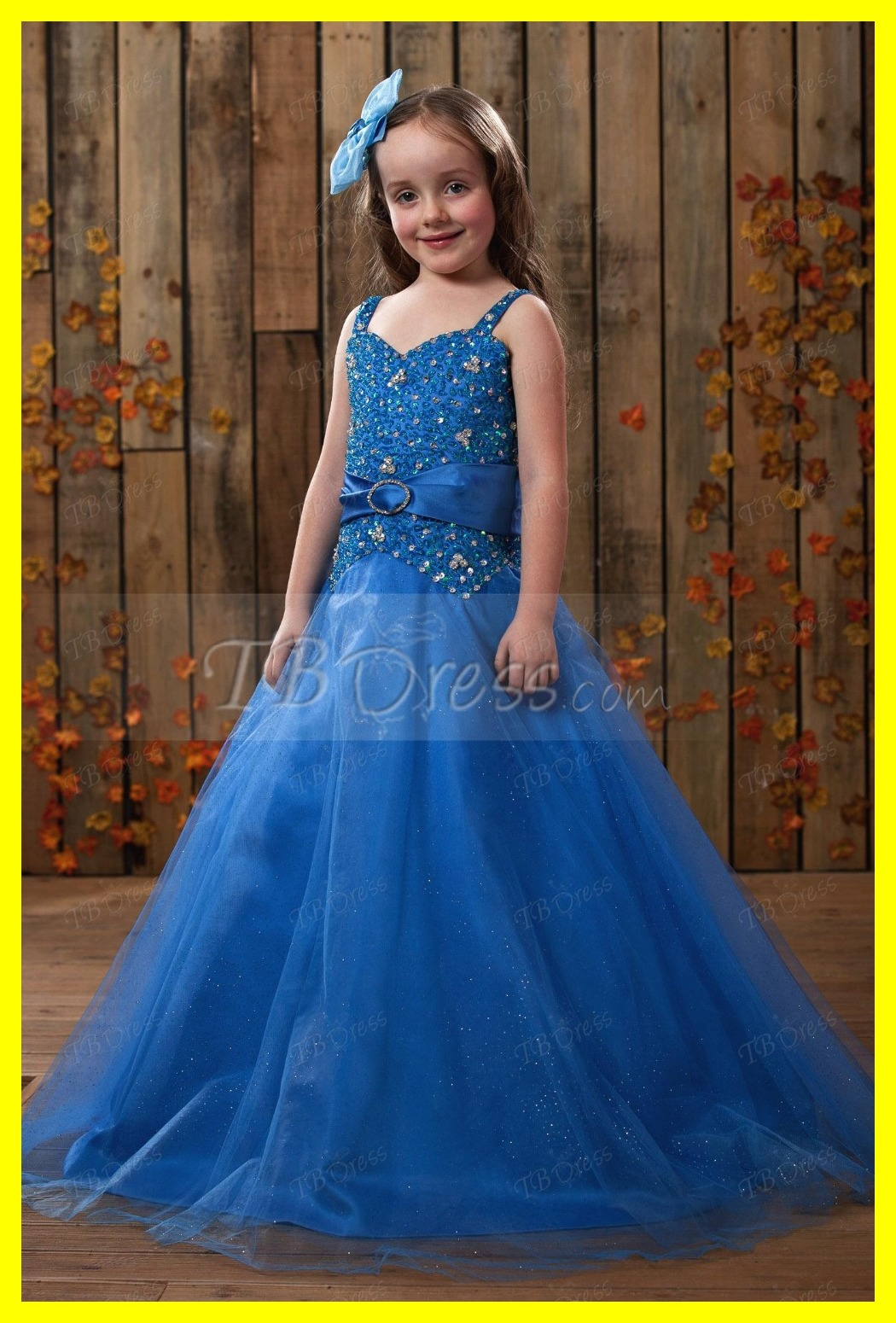 Dresses For Flower Girls Toddler Special Occasion Girl With Tulle Champagne Dress Little Sweetheart Spaghetti Straps 2015 Outlet(China (Mainland))