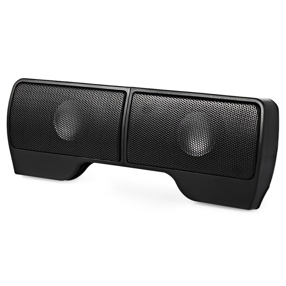 M21 Portable Reproducer Clip-On Mini USB Audio Music Player Loudspeakers Support Volume Control AUX Songs Track Stereo Speakers(China (Mainland))