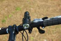Фара для велосипеда Brand New 360 VN02