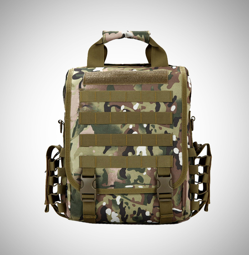 Best Selling Unisex Backpacks for Traveling laptop bagpack super waterproof Outdoor Military Tactical Backpack free shipping(China (Mainland))