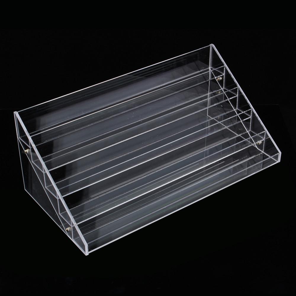 5 Tier Nail Polish Display Stand Rack