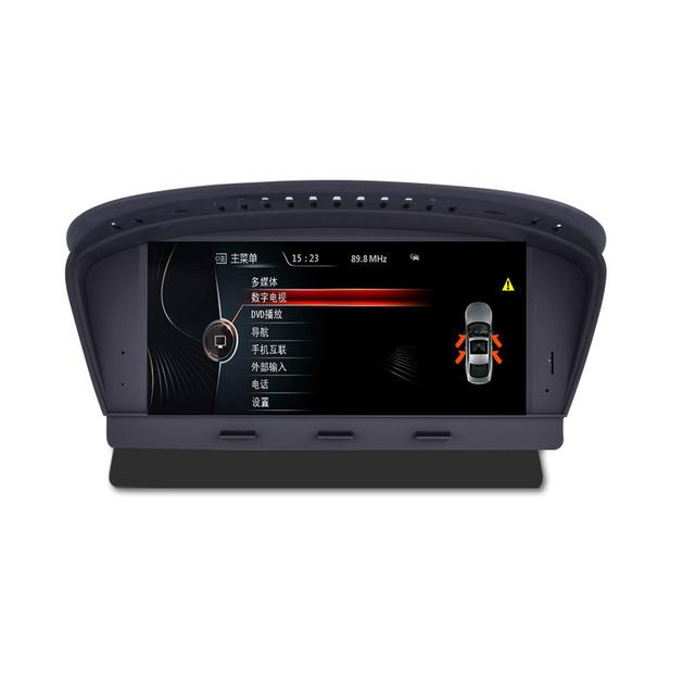 Bmw 5 Series E60 E61 M5 Gps Navigation Head Unit: Popular Bmw E60 Navigation-Buy Cheap Bmw E60 Navigation