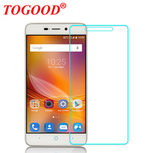 ZTE Blade V7 Lite Tempered Glass 9H Original Protective Film Explosion-proof Screen Protector - Shenzhen International Trade Centre store