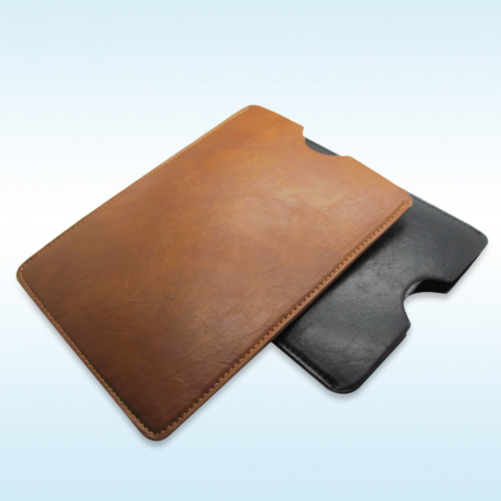 Delicate 1pc New Leather Case Sleeve Pouch Cover For Google Nexus 7 inch 7 Tablet Hot