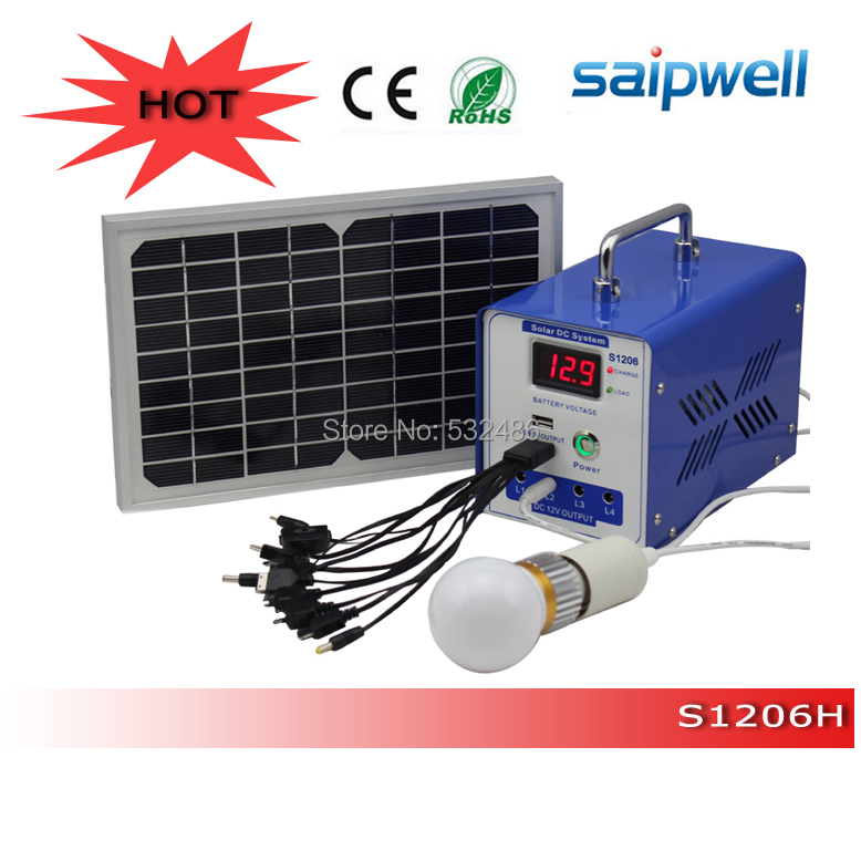 2013 NEW! Popular! Best sellers !mini solar energy system With CE Certify<br><br>Aliexpress
