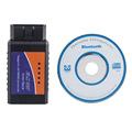 ELM 327 V1 5 Works On Android Torque Car OBDII Elm327 Bluetooth OBD 2 Interface OBD2