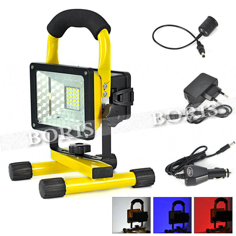 Innovative 22 Portable Outdoor Flood Lights Picture