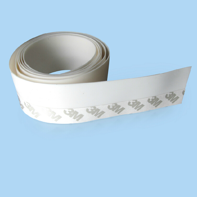 5 colors Width 25mm Silicon rubber window seal rpuf article windows and doors windproof glass sealing strip(China (Mainland))