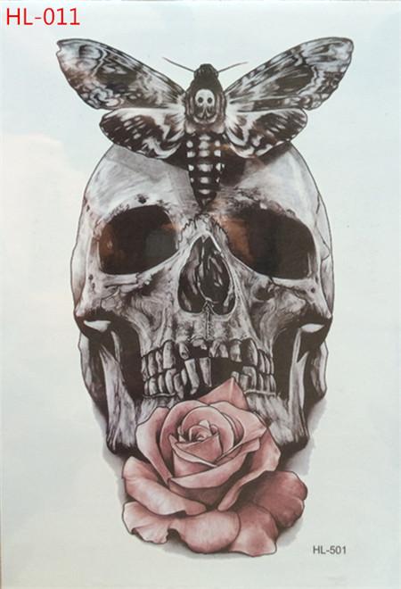 300 / ПК рукоятки и тела 3D тату 3 вида стиль татуировки боди-арт наклейки оптом дизайн разовые временные татуировки