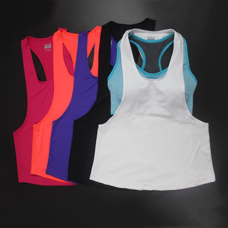 Womens Yoga Shirts Woman Running Shirt Cool Gym Shirts