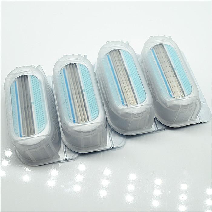 Бритвенное лезвие OEM 4 /venuse V-8 blades for women платки venuse 73029 набор подарочный платок бусы