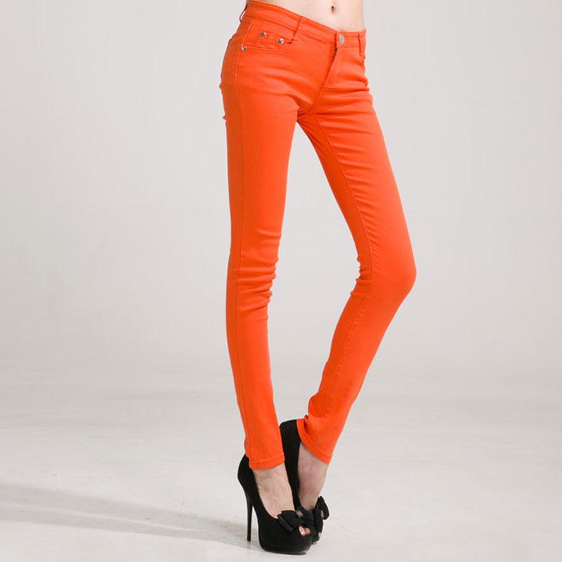 Женские джинсы GRAND Slim Fit WKP004
