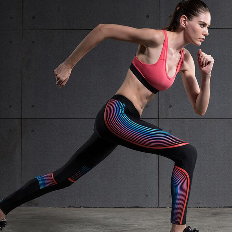 Fitness Leggings Cheap: Popular Colorful Workout Leggings-Buy Cheap Colorful
