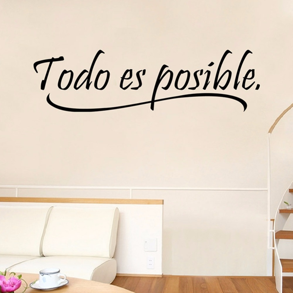 online get cheap inspirational wall murals