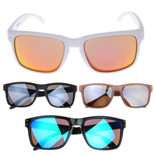 Buy High Definition Sun Glasses Unisex Vintage Hiking Eyewear Riding Bike Bicycle Driving Sunglasses UV 400 Protect Cycling Eyewear for $2.26 in AliExpress store