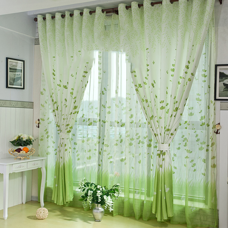 country style curtains living room buy cheap country style curtains