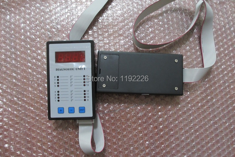 2015 Super quality Elevator Diagnostic testing Tool Parts used Thyssenkrupp + Shipping Free ! - Vertex Industrial Technology Co.,Ltd store