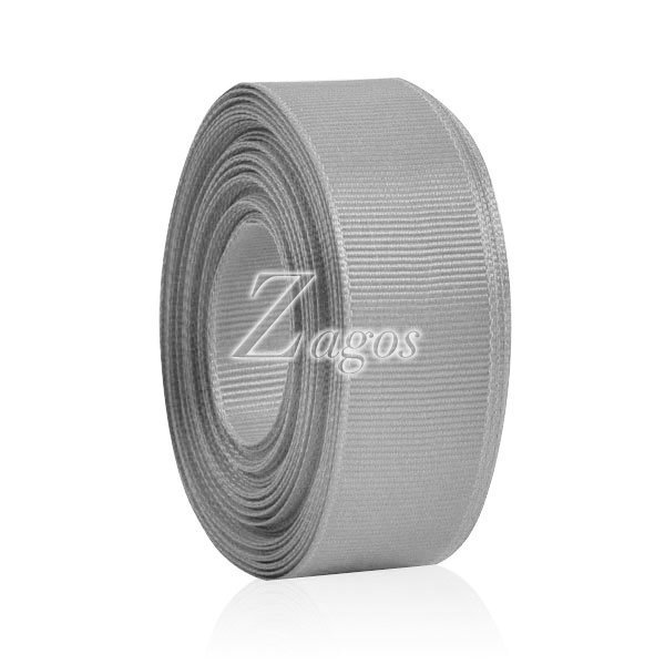 10 metres of Grosgrain Ribbon - 25 mm widths Gray in Ribbon Polyester DIY Wholesale RN0029-1(China (Mainland))