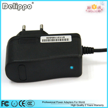 Original DELIPPO 5V-2A/2000MA FOR SONY Q7 Q8 Tablet PC Charger 5V2A power adapter transformer