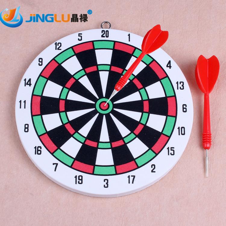 Гаджет  Sponge darts, educational toys, 2PCS None Спорт и развлечения