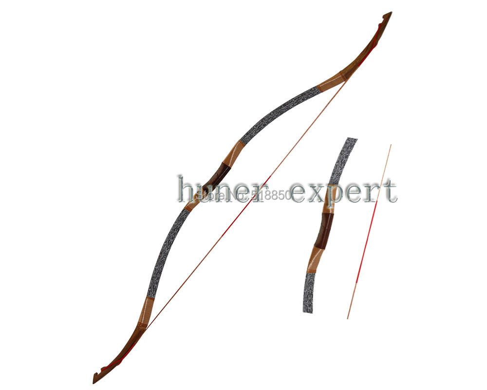 цена на Лук и Стрелы Bear 57' 40 horsebow 400 3019