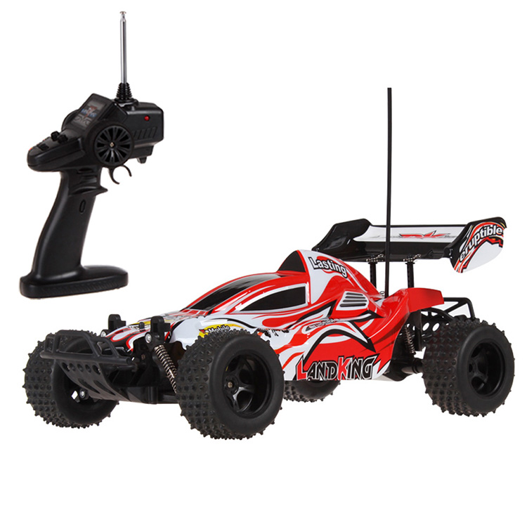 rc drift car remote control toy tractor 1:10 buggies radio controlled machine rechargeable battery car-charger Highspeed S111