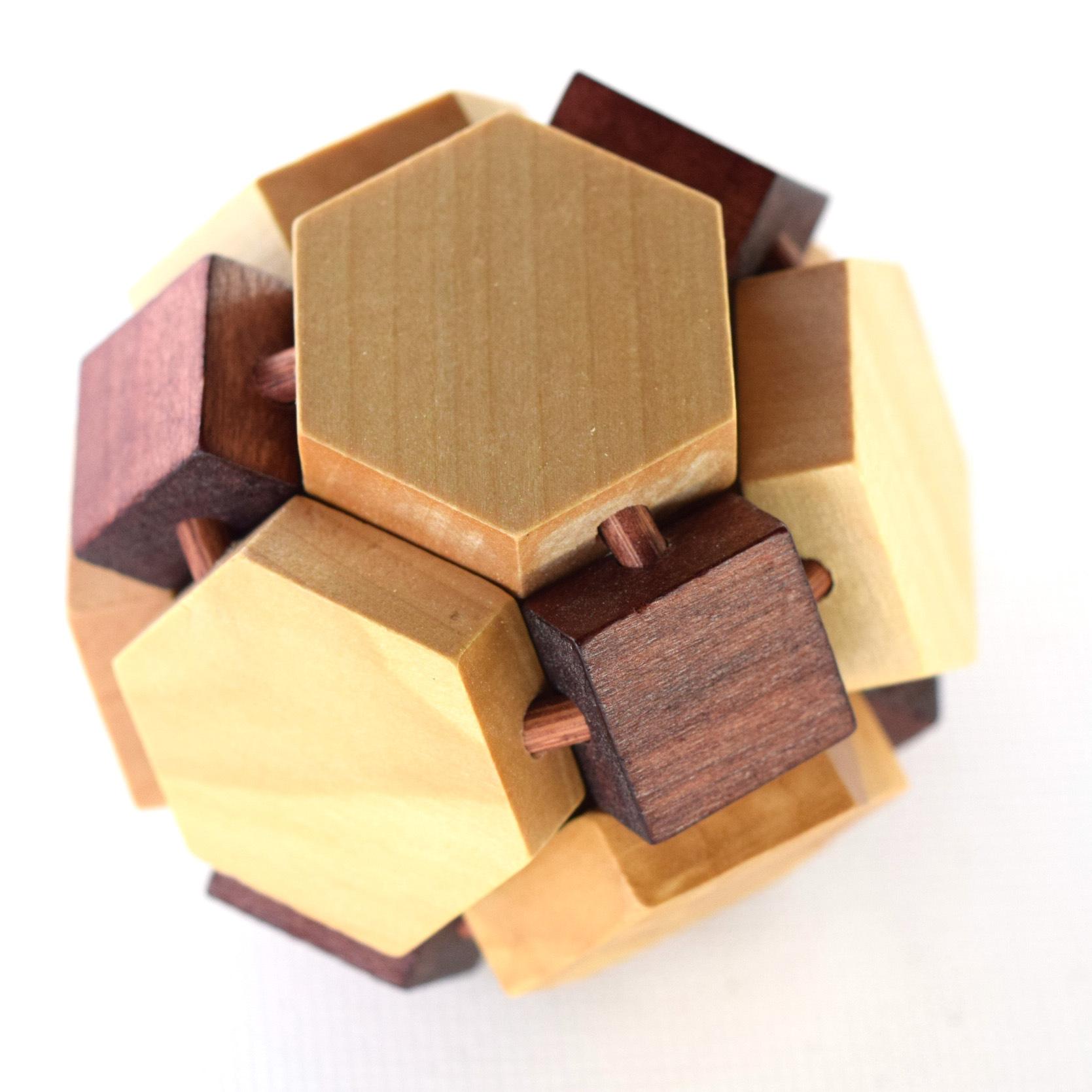 Football Intelligence Ming Luban Locks China Ancestral Locks Traditional Wooden Brain Teaser Puzzle Educational Toys Magic Cube(China (Mainland))