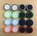 image for Colorful Silicone Analog Thumbstick Caps For Sony PS4 Joystick Caps Fo