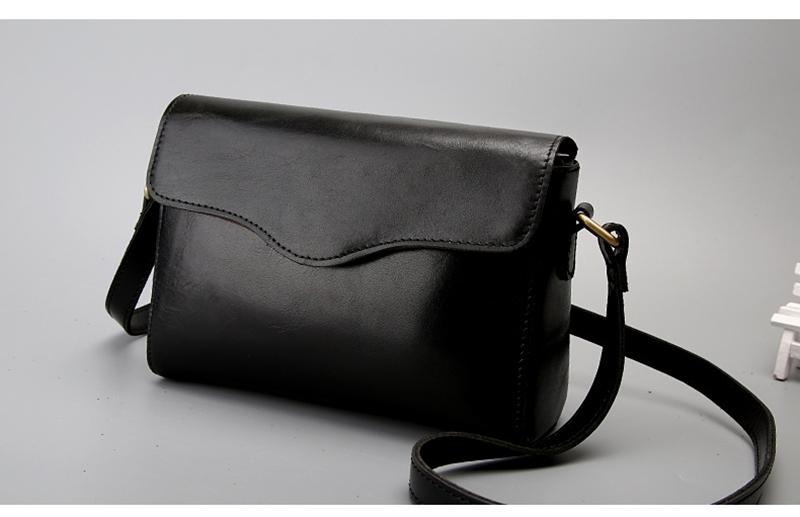 Designer Summer 2015 Women Leather Satchels Envelope Shoulder Bags Ladies Vintage Handbags Small Crossbody Messenger Bag<br><br>Aliexpress