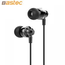 Original Stereo HIFI Hand free In Ear Phone Headphones 3.5mm Built-in Microphone MP3 Earbuds Earphone for iPhone Samsung etc