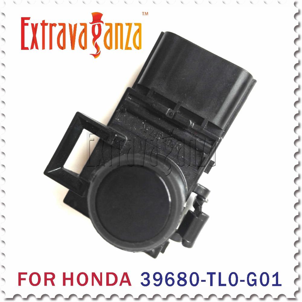 Auto Parts Parking Assistance 39680-TL0-G01 Parking Sensor For Honda Accord Insight Pilot Spirior 39680TL0G01(China (Mainland))