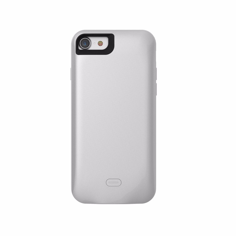 Backup External Battery Charger Case for iPhone 7 Case Charge Cell Phone Cover for iphone7 Battery Case Portable 5200mAh 2600mAh