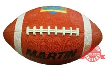 popular rubber rugby ball