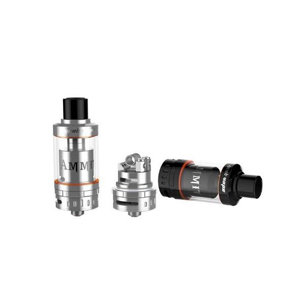 ถูก เดิมGeekvape Ammit RTAเครื่องฉีดน้ำถัง3.5มิลลิลิตรขดลวดเดี่ยวสร้างRTAด้านบนเติมระบบบุหรี่อิเล็กทรอนิกส์เครื่องฉีดน้ำ