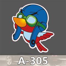 Car styling Home decor car sticker on auto laptop sticker decal motorcycle fridge skateboard doodle stickers car accessoris A305