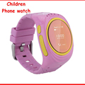 Kids Smart Watches Support SIM card for Children GPS Anti Lost Child Guard Tracker Wristwatch Health