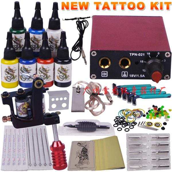 Здесь можно купить  Specials Dual- Lite kit tattoo machine tattoo machine suit tattoo equipment self YLT67 Specials Dual- Lite kit tattoo machine tattoo machine suit tattoo equipment self YLT67 Красота и здоровье