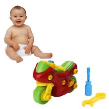 Buy TS Christmas Gift Disassembly Motorcycle Design Educational toys children Levert Dropship Aug 29 for $2.54 in AliExpress store