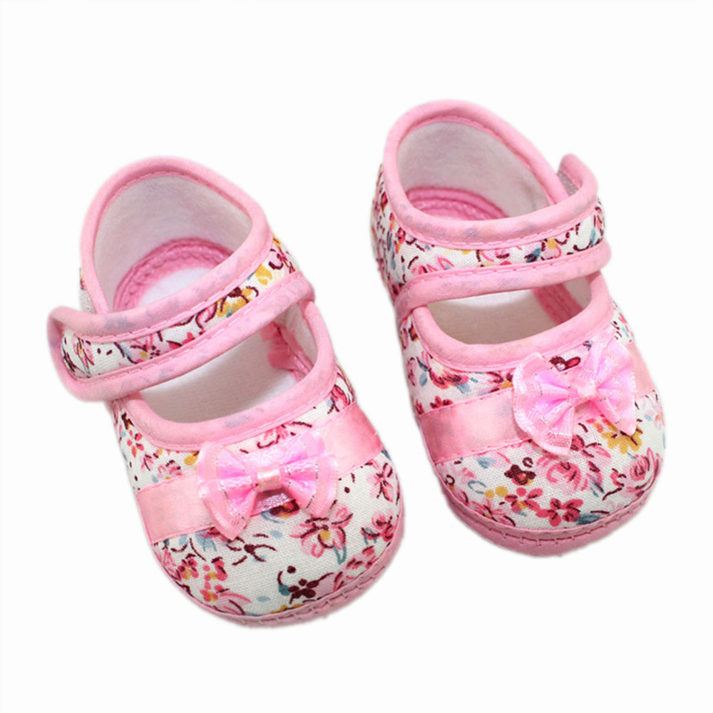 Aliexpress Buy Baby Girls First Walkers Shoes