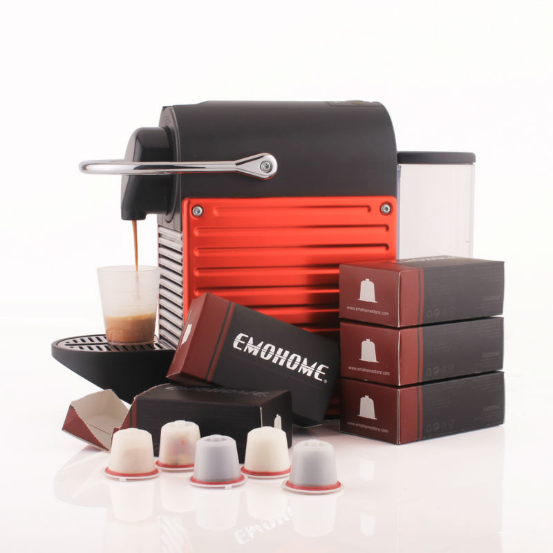 nespresso espresso machine promotion shop for promotional. Black Bedroom Furniture Sets. Home Design Ideas