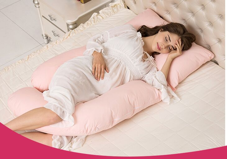oreiller de corps pour femme enceinte - frenchalibabacom