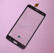 New Original Star N3,N3+ Front Panel Touch Glass Lens Digitizer Screen For 5.7 inch N3 Phone White/Black/Pink FREE SHIPPING