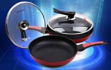 wholesale fry pan ceramic