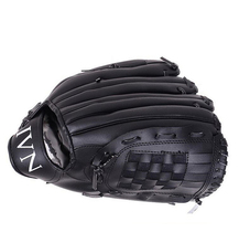 Baseball Infielders Gloves Conventional Back with flex loop back Lightweight PVC shell(China (Mainland))