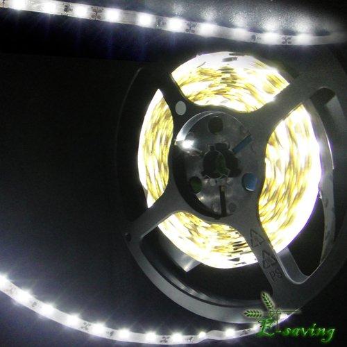 Indoor Outdoor Led Light Strip: 3528 300 5M LED Strip SMD Flexible Light 60led/m Indoor