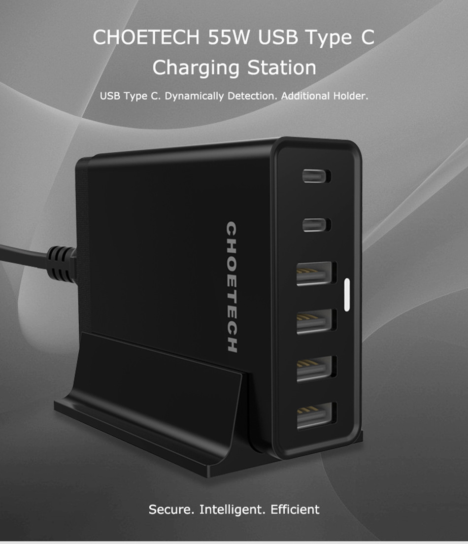 usb type c charger 1