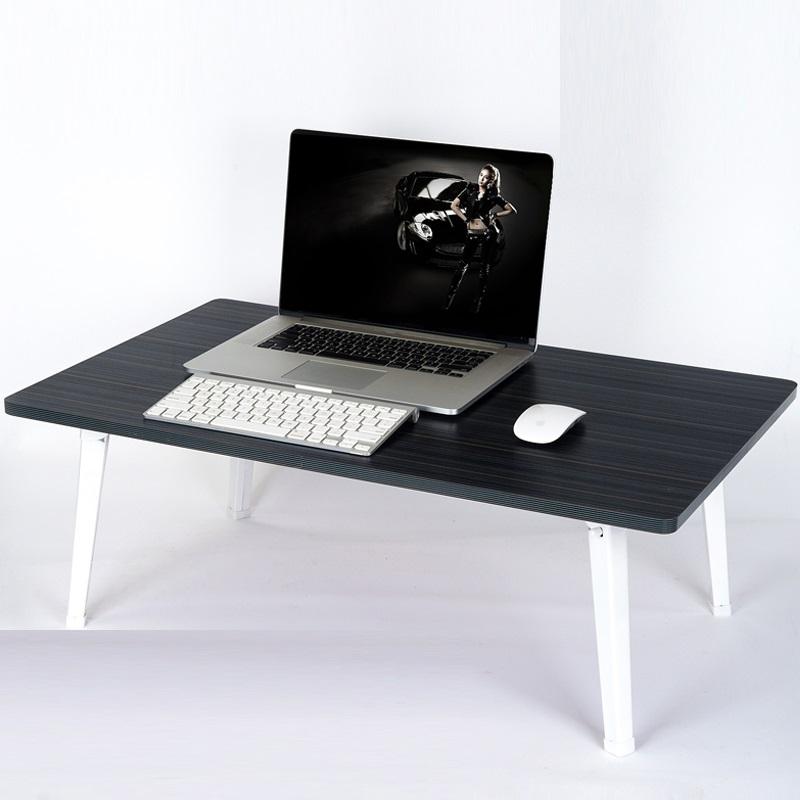 EC DAILY Laptop desk bed desk computer desk keyboard lazy computer desk desk folding 17-inch long, wide  FREE SHIPPING<br><br>Aliexpress