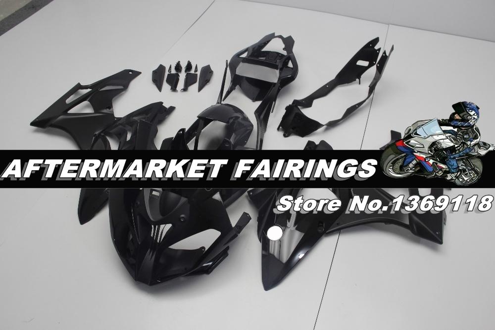 Full Gloss Back Street bike Fairings shell for BMW s 1000 RR 209 2010 2011 2012 2013 2014 moyor body w